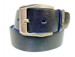 Ремень кожаный брендовый John richmond 1545_1