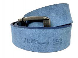 Ремень кожаный брендовый John richmond 1545_4