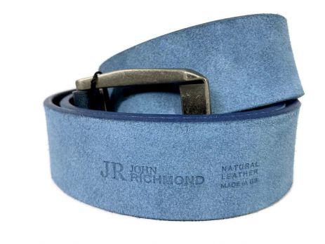 Ремень кожаный брендовый John richmond 1545