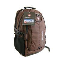 Рюкзак Swissgear 9508 Brown