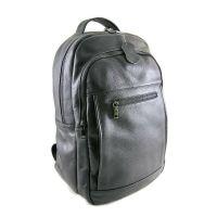 Рюкзак кожаный NN 336 Black_0