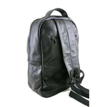 Рюкзак кожаный NN 336 Black