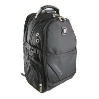 Рюкзак Swissgear 7685 Black