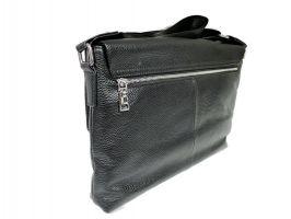 Мужская кожаная сумка А4 Heanbag 66238_2