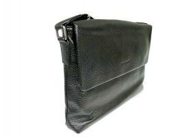 Мужская кожаная сумка А4 Heanbag 66238_1
