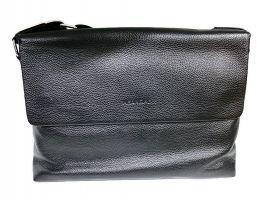 Мужская кожаная сумка А4 Heanbag 66238