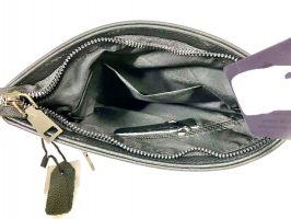 Мужская кожаная сумка через плечо Heanbag 1918_2