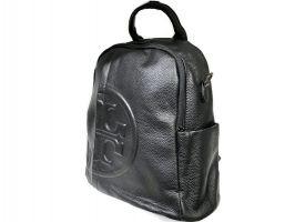 Рюкзак женский кожаный Tory Burch 8088 Black_1