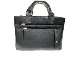 Мужская Портфель-сумка Pieer Deni 624-7721770 Black