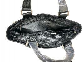 Мужская Портфель-сумка Pieer Deni 624-7721770 Black_4