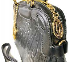 Сумка женская Cartier CT-10009831 Black_3