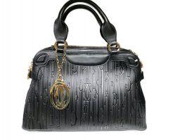 Сумка женская Cartier CT-10009831 Black_1
