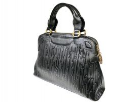 Сумка женская Cartier CT-10009831 Black_5