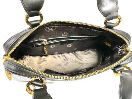 Сумка женская Cartier CT-10009831 Black