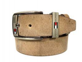 Ремень кожаный Tommy Hilfiger 1626_0