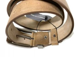 Ремень кожаный Tommy Hilfiger 1626_3