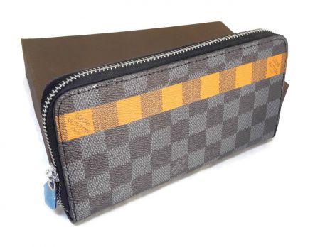 Клатч Louis Vuitton (Луи Виттон) GRID