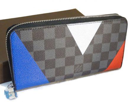 Клатч Louis Vuitton (Луи Виттон) Color