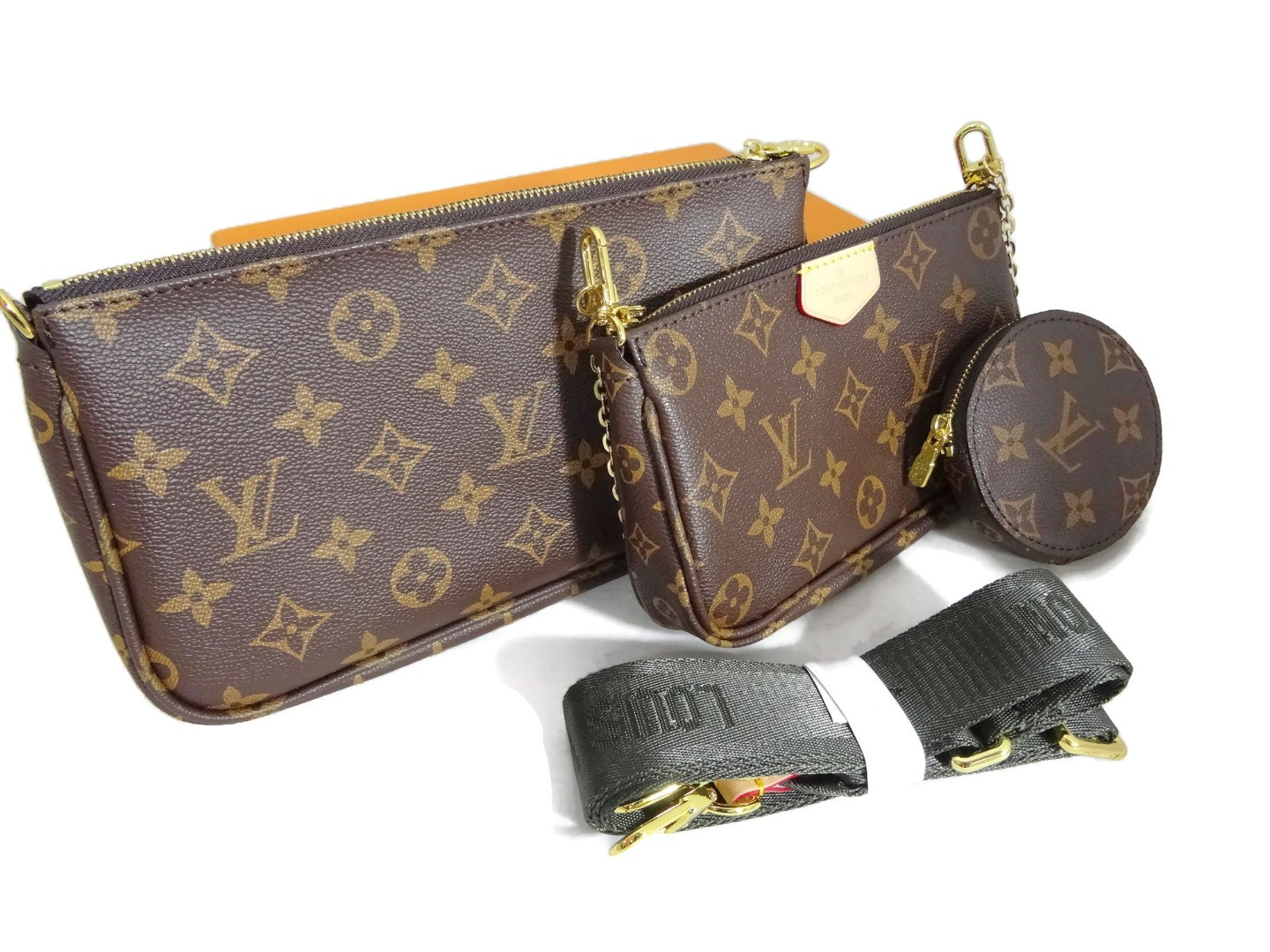 Сумочка Louis Vuitton (Луи Виттон) 44823