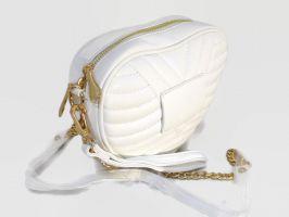 Сумочка женская Louis Vuitton 810 (Луи Виттон) white_1