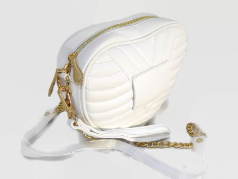 Сумочка Louis Vuitton (Луи Виттон) white