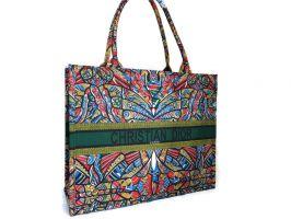 Женская сумка шоппер Christian Dior 610_0