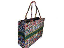 Женская сумка шоппер Christian Dior 610_1