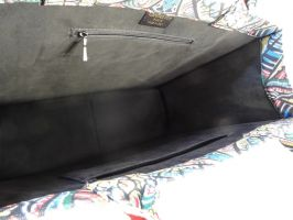 Женская сумка шоппер Christian Dior 610_2