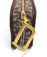 Сумка кроссбоди женская Cristian Dior 1886_3