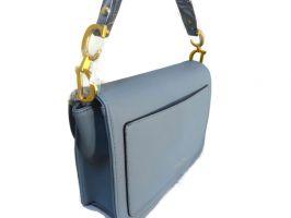 Сумка женская Dior (Диор) blue_1