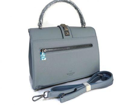 Сумка женская Valentino (Валентино) 316 blue