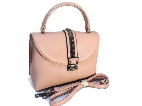 Сумка женская Valentino (Валентино) 316 pink