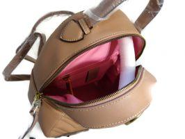 Женский рюкзак Gucci Marmont 246 M пудра_2