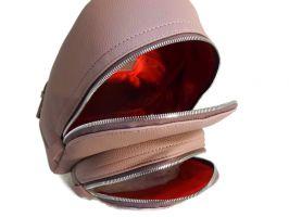 Рюкзак женский Marc Jacobs 235 M purpur_2
