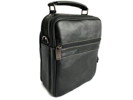 Мужская кожаная сумка 341