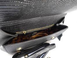 Сумка женская Dolce & Gabbana (Дольче Габбана) 6259 black_2