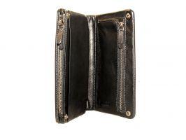 Кожаный кошелёк-клатч Hassion H-025b_1