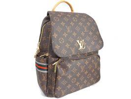 Рюкзак Louis Vuitton (Луи Виттон) 0850 brown_0