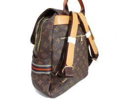 Рюкзак Louis Vuitton (Луи Виттон) 0850 brown_1