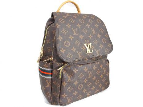 Рюкзак Louis Vuitton (Луи Виттон) 0850 brown