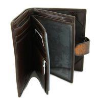 Кошелек Wanlima 71041170167B1 с отделением для паспорта_2