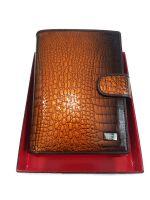 Кошелек Wanlima 71041170167B1 с отделением для паспорта_0