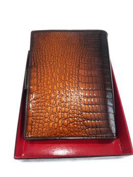 Кошелек Wanlima 71041170167B1 с отделением для паспорта