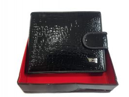 Портмоне-кошелек Wanlima black_0