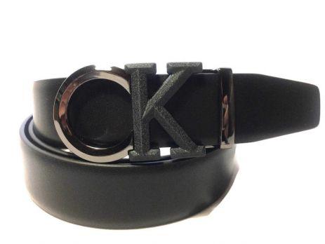 Ремень кожаный Calvin Klein