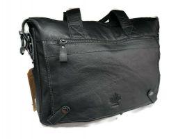 Мужская кожаная деловая сумка Canada 6736_1