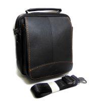 Мужская сумка через плечо Канада 6802 black_0