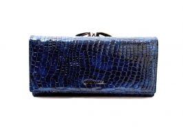 Кожаный женский кошелек Hassion 72031-47202bl_1
