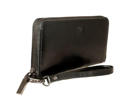 Кожаный женский клатч-кошелек Hassion 73022-8701b