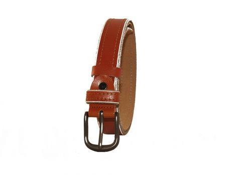 Ремень женский кожаный RW-3100lbr